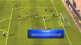 uefa euro 2008 gamepro test video