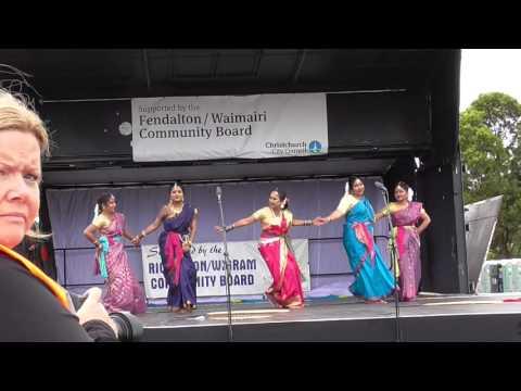 Lila Bali Lila Bali   Performace @ Culture Galore 2015, Christchurch, NZ
