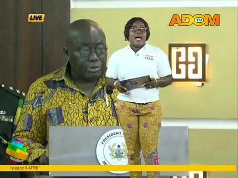 Premtobre Kasee on Adom TV (27-9-17)