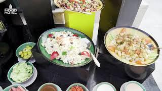 Hi-Tea Cum Lunch in Gulberg | The Skye Restaurant