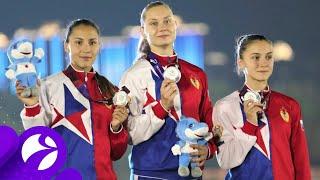Ямальская спортсменка по пятиборью создала свой бренд одежды