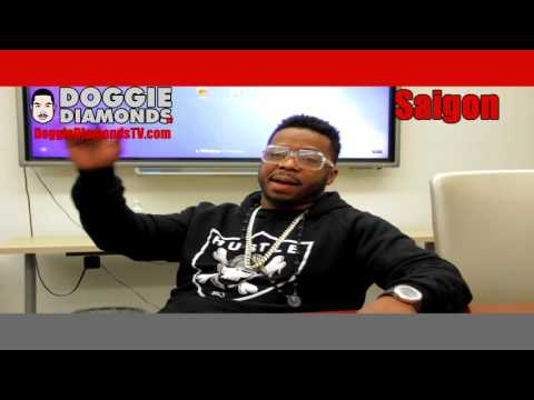Saigon Gives Update On Tru-Life And Talks Past Beef With Prodigy & Love & Hip-Hop