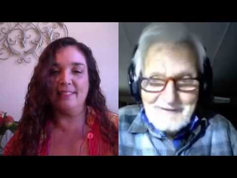 Dr. John Fielder interview