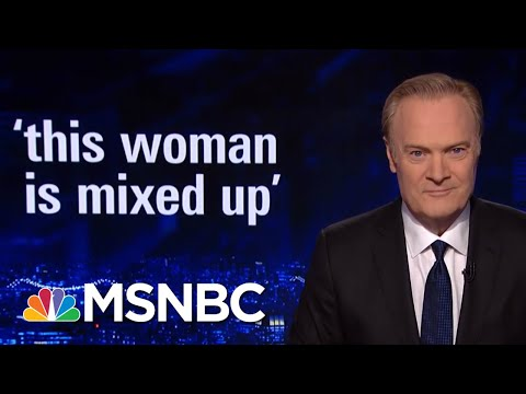Lawrence: What Is Standard Of Proof On Brett Kavanaugh Allegations?   The Last Word   MSNBC