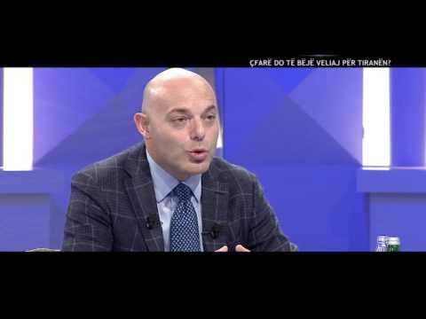 Opinion - Cfare do te beje Veliaj per Tiranen? (20 mars 2017)