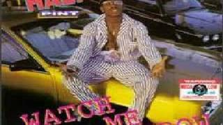 HALF PINT-WATCH ME GROW