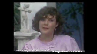 Esmaltes Monange (Elizabeth Savalla) - 1985