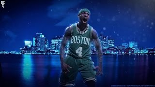 Isaiah Thomas || Tunnel Vision || NBA Highlights ᴴᴰ