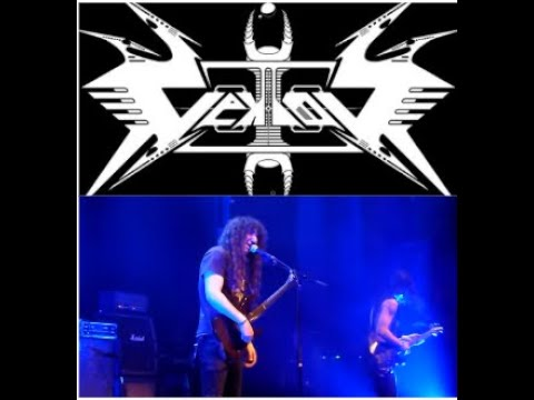 Vektor is back with new line up and update...!