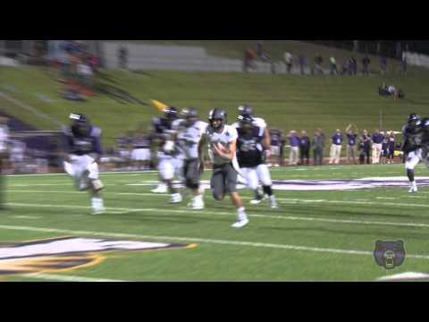 Football: Stephen F. Austin Postgame Recap