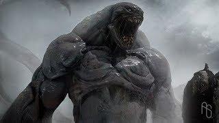 7 крутых фильмов про огромных монстров!