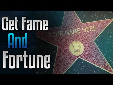 🎧 Fame and Fortune Subliminal Success Affirmations | Money & Wealth | Delta Waves | Simply Hypnotic