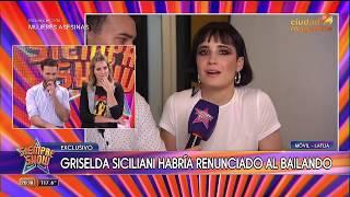 """Flor Torrente ante la versión de que Siciliani renunció para no cruzársela: """"¿Tan importante soy?"""
