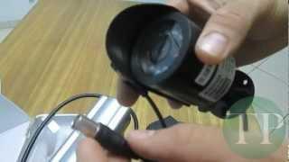 Aprenda a instalar Câmeras de Segurança - Câmera IP vantagens e desvantagens