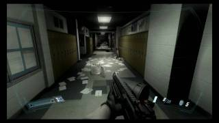 F.E.A.R. 2 Scary Moment High Quality