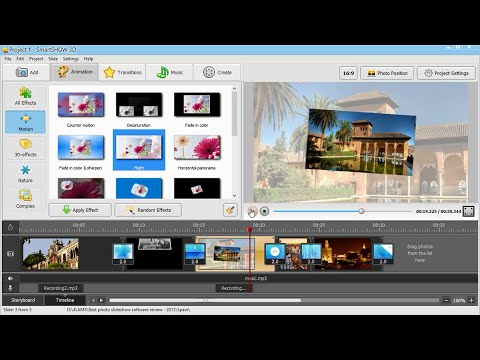 Best Video Slideshow Maker - 2015