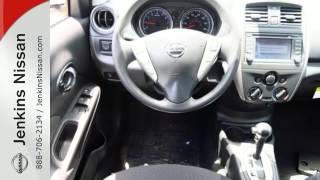 2015 Nissan Versa Lakeland FL Tampa, FL #15V446 - SOLD