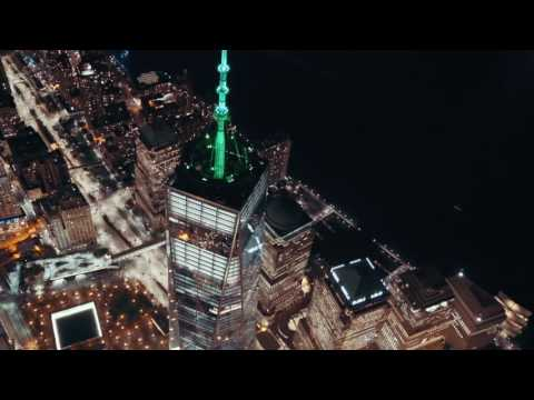NYC Helicopter Aerial Photography Workshop - Video