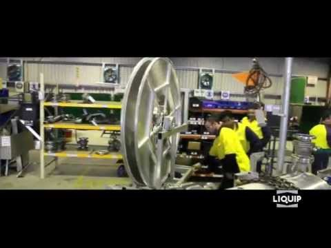 Liquip Aviation Corporate Video