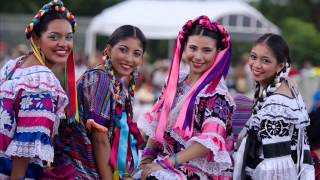 La Tonalteca/ Flor de Piña- Banda de Música del Estado de Oaxaca
