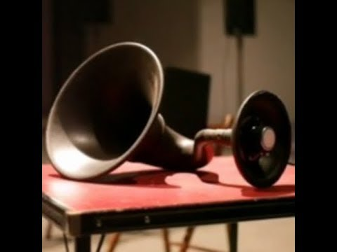 Janet Cardiff & George Bures Miller  - The Murder Of Crows