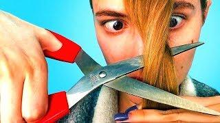 12 peinados sencillos que puedes hacer en menos de 1 minuto
