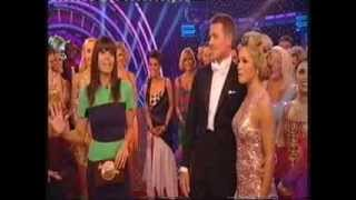 ashley and ola scd training dance interview results