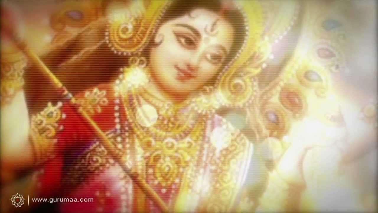 One Devi mantra which fulfills all your desires