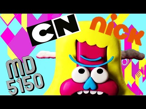Top 10  Problems With Modern Cartoon Network And Nickelodeon