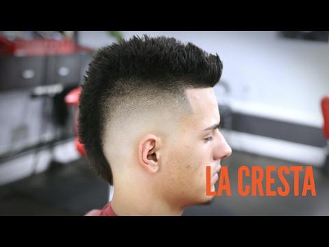 Corte de pelo la 7