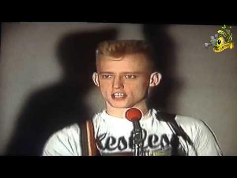 ▲Restless  VERY RARE!  1984 Tv  in Switzerland  Sob story