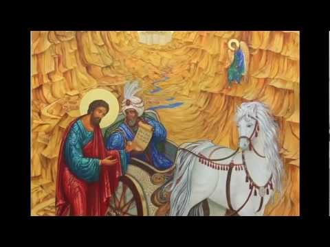 St. Philip the Deacon  |  Welcome