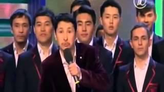 КВН 2013 Азия Mix   Биатлон