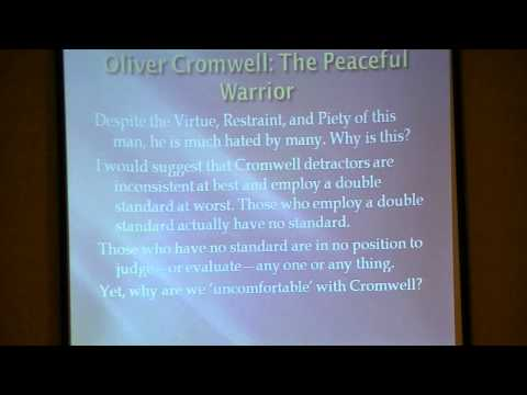 Oliver Cromwell 1