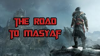 Assassins Creed Revelations    The Road to Masyaf 【Intro】
