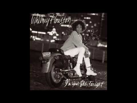 Whitney Houston - I'm Your Baby Tonight Album HD
