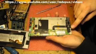 lenovo k900 разборка, ремонт (нет заряда / no charger)(lenovo k900 разборка, ремонт (нет заряда / no charger), 2015-02-06T22:50:48.000Z)