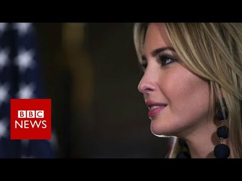 What would President Ivanka do? - BBC News