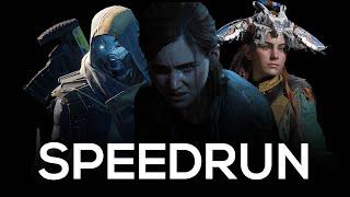 SPEEDRUN: Resumen de noticias - Semana 24 de 2020
