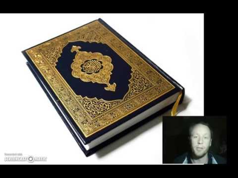 Islam Sacred Texts and Writings
