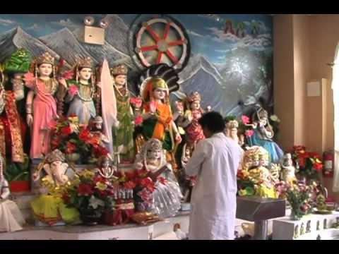 Teri Sharan Main Aya Maa Bhajan Bheint by Vishal Khera