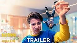 HILFE, ICH HAB MEINE ELTERN GESCHRUMPFT - Trailer 1 - Ab 18.1. im Kino