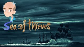 Sailing the Seas with Josh Action Acton! |  Sea of Thieves 🔴 LIVE
