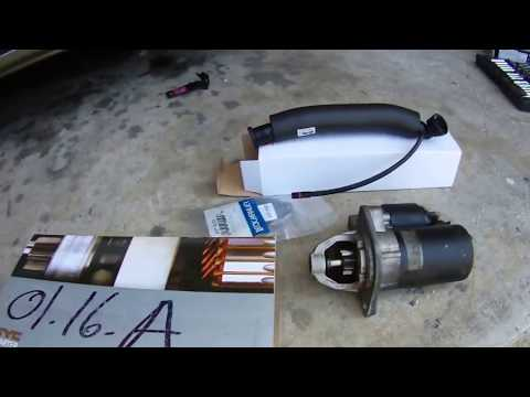 how-to-replace-the-starter-on-a-2006-bmw-530xi-wagon-sport