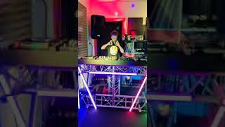 Leiden's Got Talent 2021 DJ x_x Montalto