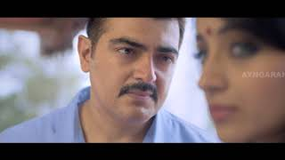 Yennai Arindhaal Love scenes | Trisha's Best performance | Ajith & Trisha Best Love scenes | Trisha