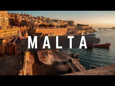 Malta 2016 | GoPro Hero 3 [HD]