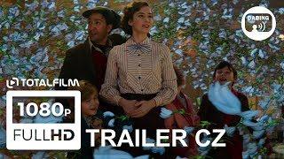 Mary Poppins se vrací (2018) CZ dabing HD trailer