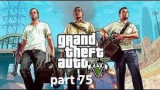 Grand Theft Auto V- Part 75- Vinewood Souvenirs- Al di Napoli