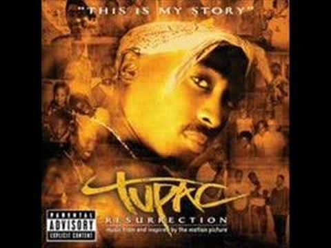 Tupac Ft. Biggie Smalls - Runnin